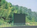 PG10-BC005 野球関連 バックスクリーン