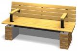 PG10-BS011 防災 かまどベンチ 回転式