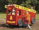 PG31-PR002 消防車のフレディ