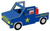 PG31-SK015 ワーキングカートラック