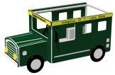 PG31-SK016 ワーキングカーボンネットバス1